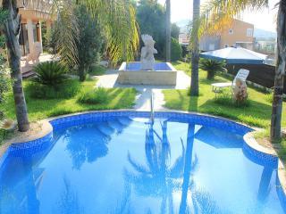 Luxury Villa, Limassol