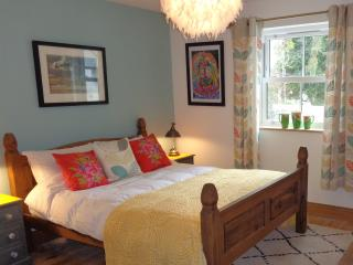 An Garth Gloweth - Quirky B&B nr to Everything! 1, Veryan in Roseland
