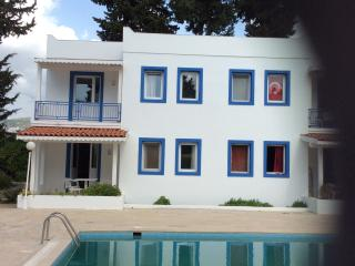 Fully Refurbished Apartment in Bodrum Marina Area