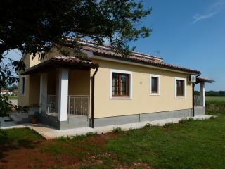 Holiday house G.Tromba III, Liznjan