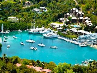 Marigot Bay Apartment 4D- St.Lucia