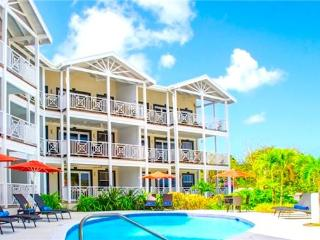 Lantana Apartment - Barbados, St. James