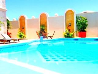 Mandela Court Cabana Suite - Grenada, Lance aux Epines