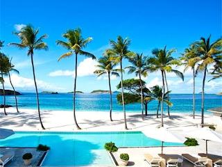Palm Beach Villa - Mustique