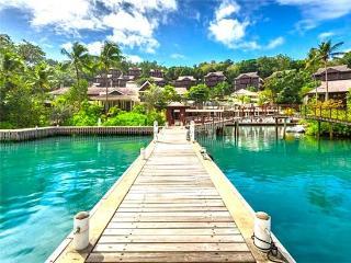 Marigot Bay Marina Berth - St.Lucia