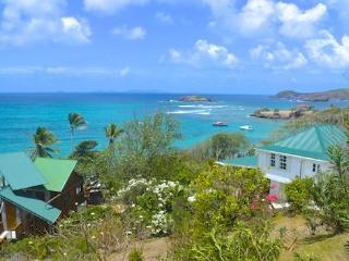 Anthony Eden Cottage, Bequia