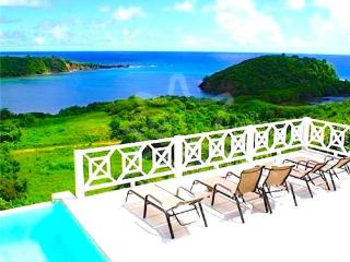 Zingiber Villa - Grenada, Saint David Parish