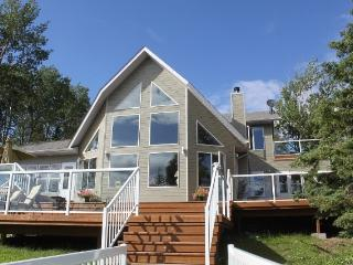 Beautiful Cottage on Lake of the Woods, Kenora