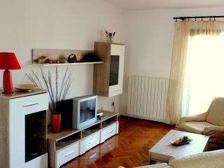 Apartment Eufemia, Rovinj