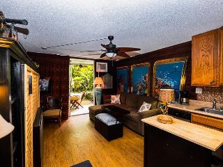 Capt. Jacks Unique Studio in down town Kailua-Kona