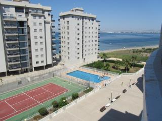 Apartamento en Veneciola,  La Manga del Mar Menor