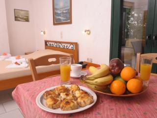 Central Spacious Studio up to 3!, Chersonisos