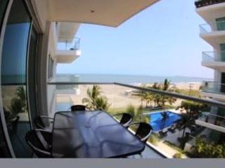BEST BEACH CARTAGENA APARMENT (MLG)