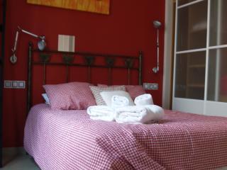 orange rooms, Valencia