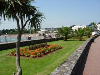 Redgate Escapes  The English Riviera, Torquay