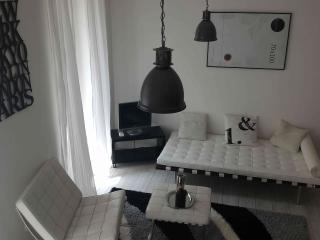 confortable appartement centre Nice 3 CLIM, Niza