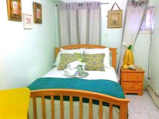 Quiet and cozy room, Brooklyn