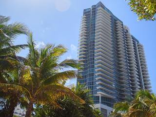 SETAI TOWER FIVE-STAR OCEANFRONT LUXURY RESIDENCE, Miami Beach