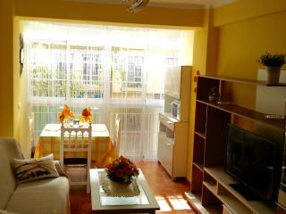 Lovely flat in the City center, Malaga
