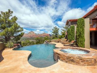 Heated..Pool..Spa..Views..Luxury.. Red Rock Vistas, Sedona