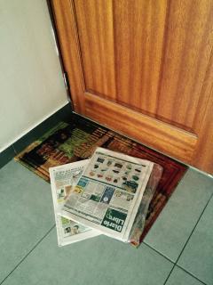 Periodico local diario