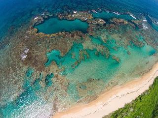 Island Wonderland, Aguadilla