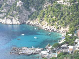 Villa Capri Terrace