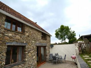 COMYN Cottage in Ilfracombe, Buckland