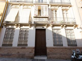 HISTORIC CENTER OF MALAGA, Málaga