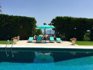 Retiro de lujo en Andaloucia con piscina, Algeciras