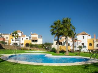 3 Bedroom House on Costa Esuri