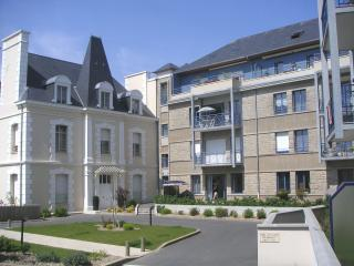 Appartement a Saint Malo