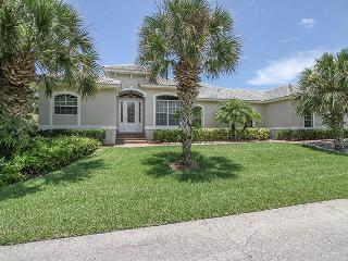 House in Del Mora Harbors, Bonita Springs