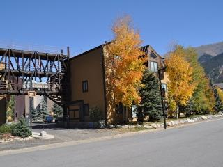 Anaconda 4 Bed 4 Bath, Copper Mountain