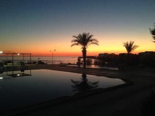 Sultaneli Ferienwohnung am Meer