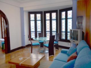 Apartamento centro Gijón