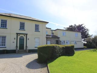 The Old Vicarage - Apartment 3, Padstow