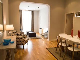 Apartamento Plaza Cibeles Madrid centro (LM7)