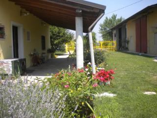 ospitalità e vacanza in aquileia, Terzo d'Aquileia