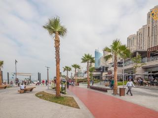 Beautiful New 2 B/R Shams JBR Apt, Emirato de Dubái