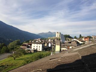 Colorato e accogliente Bilocale, Aymavilles