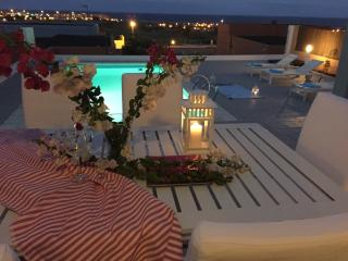 'VILLAGOLF' WONDERFUL SEA VIEWS WITH  PRIVATE AND HEATED POOL.
