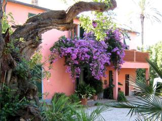 Villa Quintavalle, Portoferraio