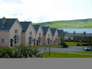 Dingle Marina Cottages, Dingle, Co. Kerry - 3 Bed