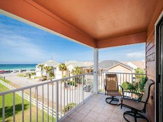 Tradewinds #33 ~ Views of the Emerald Green Water!  Free Golf & Parasailing!!