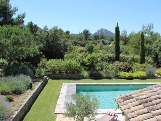 Luxury Provence Farmhouse in Eygalieres