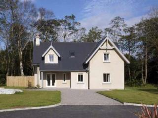 Dunkerron Woods (Type A) - 4 Bed, Kenmare