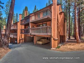 Mountain Condo, South Lake Tahoe