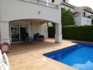 Luxery Villa with private POOL, Torre-Pacheco