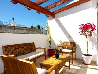 Penthouse in the old town of Seville, Siviglia